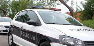 policija sudar zepce poginula osoba