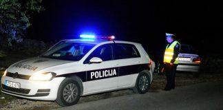 mladic poginuo saobracajna nesreca kalesija