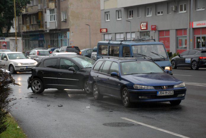 hapsenja fingiranje saobracajne nesrece sarajevo rs