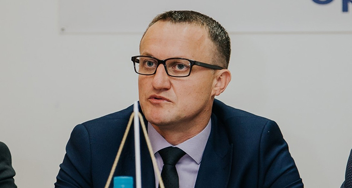 Admir Hrustanovic
