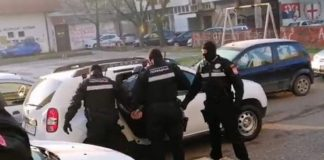 policija rs hapsenje bileca pljacka niksic