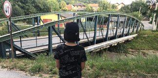 Most Slavinovici