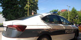 tri osobe povrijedjene u nesreci u lukavcu