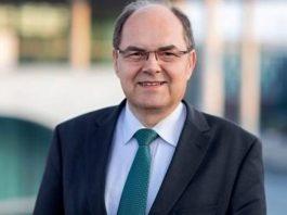 Christian Schmidt novi visoki predstavnik za bih