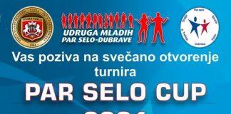 Par Selo cup 2021