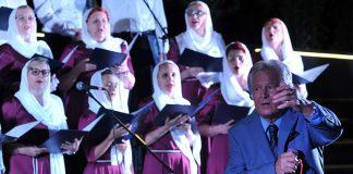 Bajramski koncert