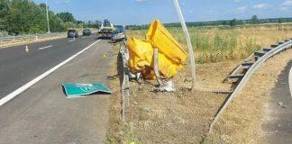 bh drzavljanin saobracajna nesreca autoput policija hrvatska