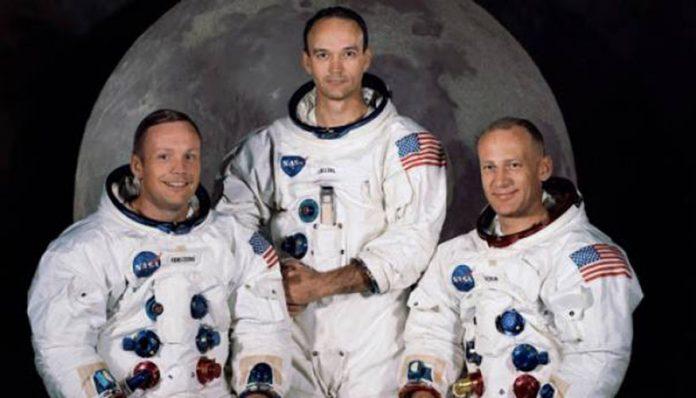 godisnjica prvi astronauti misija slijetanje mjesec