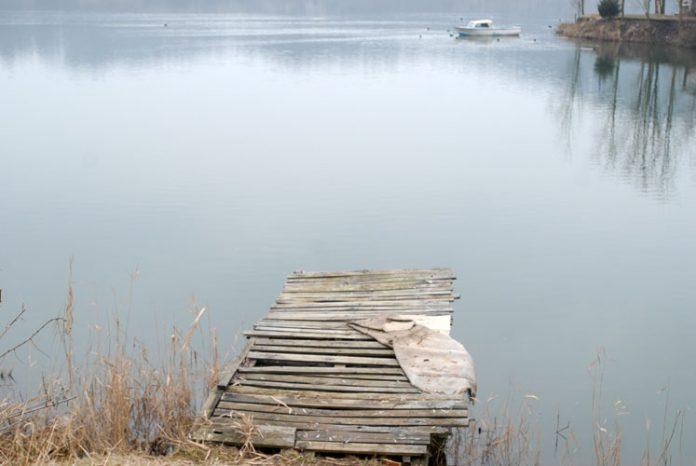 jezero kop sicki brod