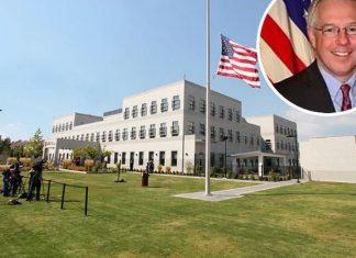 michael murphy novi americki ambasador bih