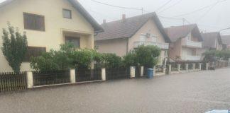 nevrijeme poplave modrica