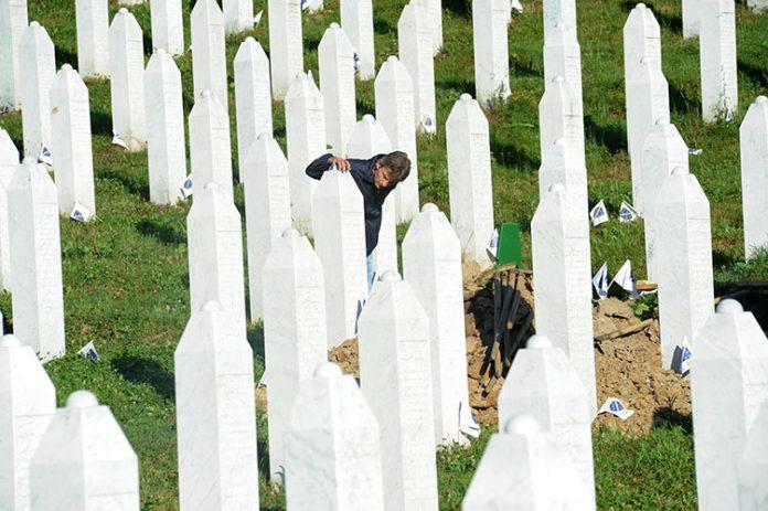 zakon zabrana negiranje genocida bih