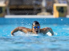 lana pudar nominacija najbolji mladi sportista europe