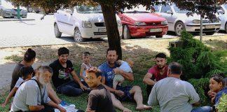 Romi u Gradaccu