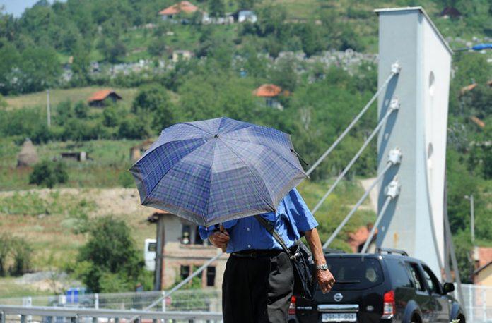 toplotni val region upozorenja ljekara opasnost vrucine