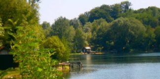 Jezero Kop