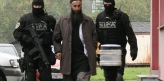 bilal bosnic odluzio kaznu napusta zatvor