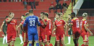fudbal velez sarajevo mostar