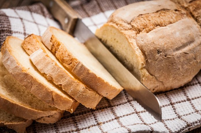hljeb konzumiranje izbjegavanje visak kilogrami