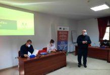 kamp mlade romkinje i romi jahorina euro rom tuzla