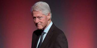 bill clinton hospitalizacija problemi zdravlje