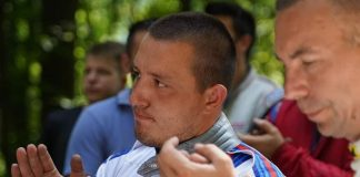 armin mujkanovic rely vozac tuzla nastup nagrada beograda avala 2021