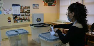 izbori kosovo lokalne vlasti