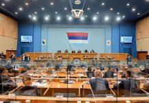 narodna skupstina rs odbijanje veto dodik