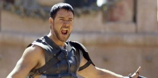 uskoro snimanje nastavak film gladijator