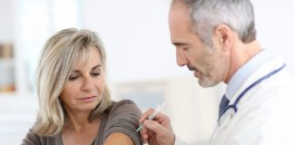 vakcina sezonska gripa preporuka dob imunizacija